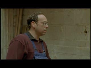 СЫН (2002) - драма, детектив.  Жан-Пьер Дарденн, Люк Дарденн 1080p