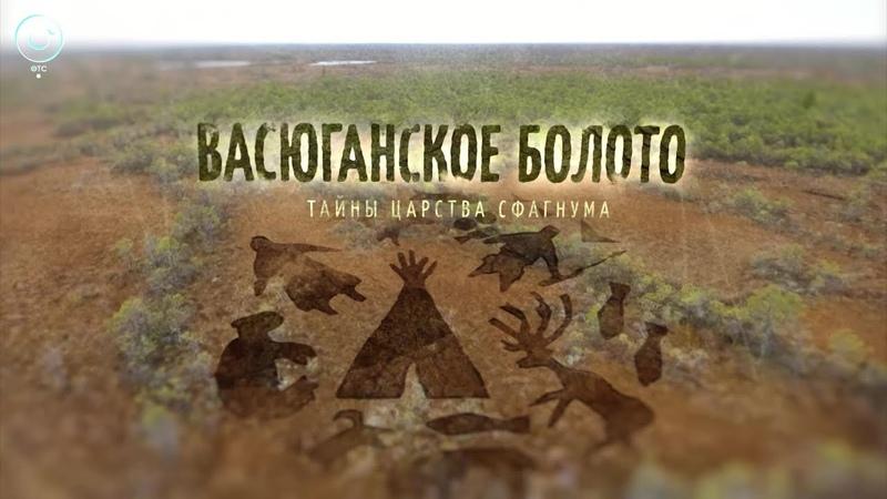 Телепроект Пешком по Новосибирской области 01 июня 2019 Васюганские болота