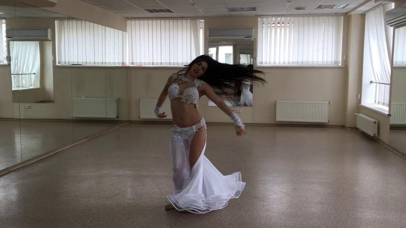 Belly Dance Margo Sheikh Ali Hayarti Albi Maak