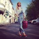 Фотоальбом Лины Дембиковой