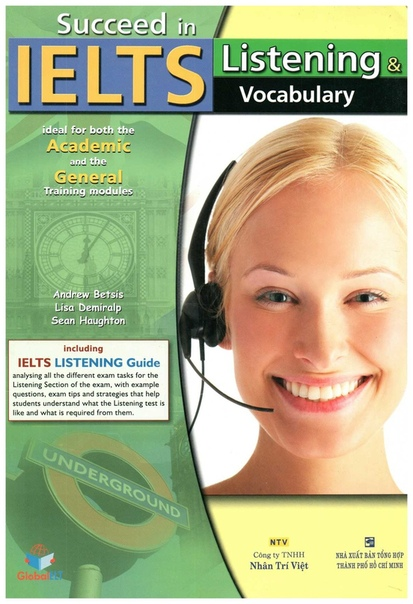 1betsis andrew demiralp lisa succeed in ielts listening and v