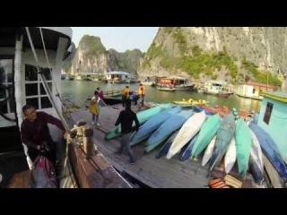 GoPro3BE - Vietnam 2013 (Nha Trang - Hồ Chí Minh - Hà Nội - Hạ Long)