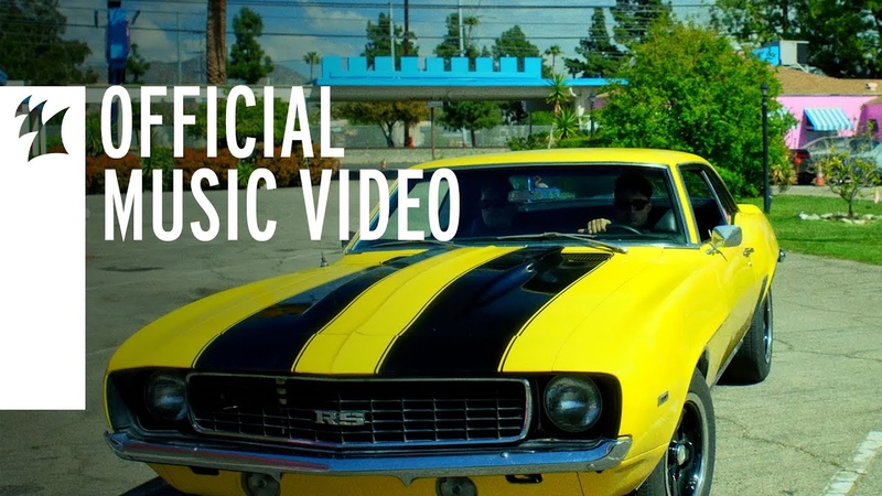 Loud Luxury feat Brando Gummy Official Music Video