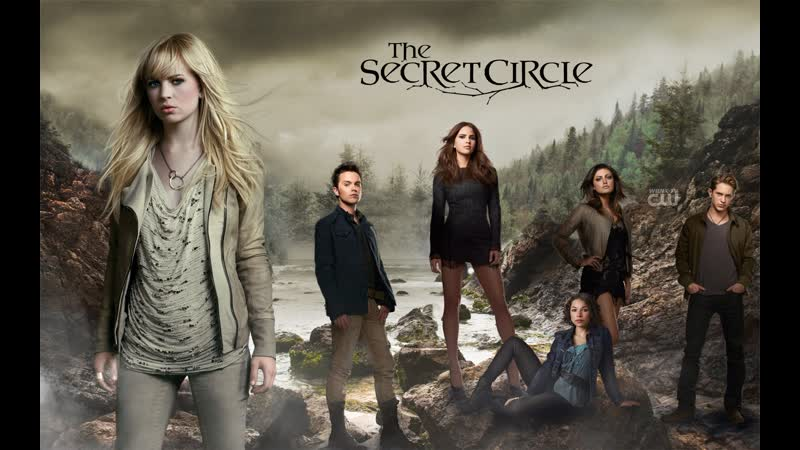 The Secret Circle Pilot First Five Minutes Тайный Круг пилот