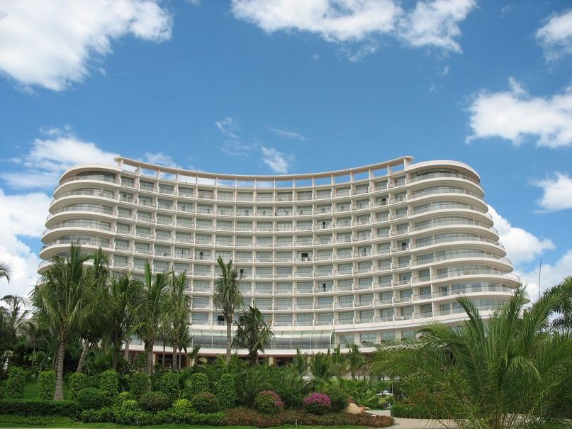 5 доступных отелей 5* на о. Хайнань, изображение №1