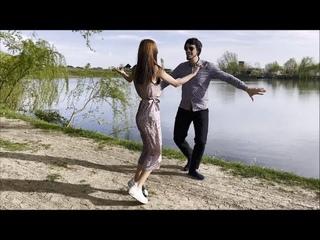 Девушка Супер Танцует 2021 Новая Чеченская Песня Madina Yusupova Лезгинка ALISHKA Сhechen Music Top