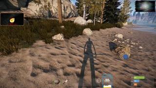 Dread's stream | Rust |