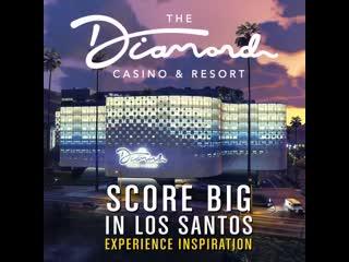 The Diamond Casino & Resort: Score Big in Los Santos