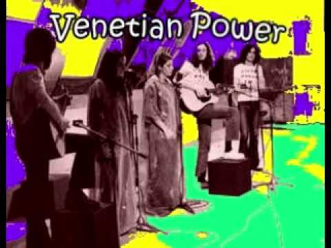 Venetian Power = The Arid Land - 1971 - (Full Album)