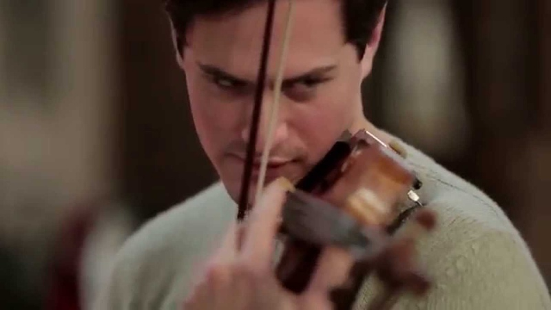 Charlie Siem Canopy The English Chamber Orchestra