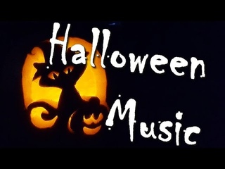 Halloween Mood Music Kid-Friendly 👻 Mysterious Spooky Instrumental Trick or Treat Door Music Songs