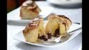 Manzanas envueltas en hojaldre - receta de postres fáciles