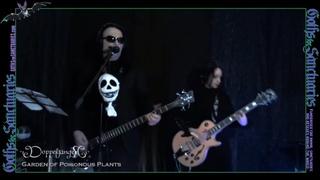 DoppelgangeR - Goths for Sanctuaries Fest 2020