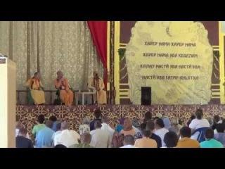 фестиваль Садху санга 2014 день первый