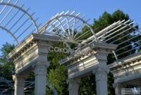 Парк культуры и отдыха Сокольники в Москве