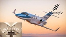 🛫 AIRCRAFT, HONDA, The HondaJet Elite