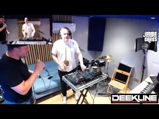 Deekline - Jungle Cakes Lockdown 05/06/2020