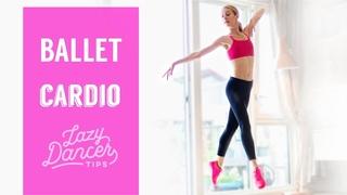 Ballet Cardio | 15 minutes Total Body Workout