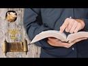 Bibelkunde 2019 5 ➤ Reine Speisen und unreine Gedanken Markus 7 im Kontext