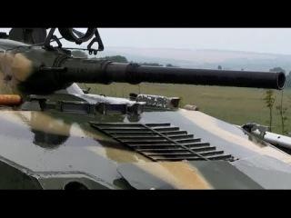 Ополченцы въезжают в Донецк на бронетехнике!  Украина новости: Донецк,Луганск