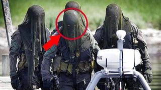 Самый Элитный Спецназ в Мире   Топ 5
