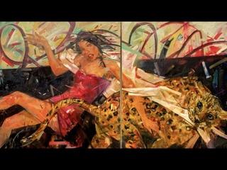 «Парк развлечений» – выставка Кирилла Бородина в галерее современного искусства «Стерх» (2019)