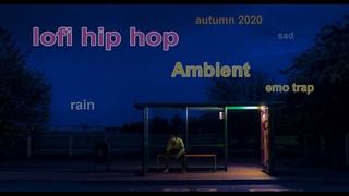 lofi chilled ambient emo trap hip hop