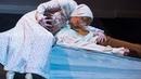 3 апреля в 19.00 спектакль «Капитанская дочка» Оренбургского драматического театра