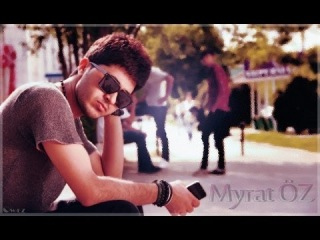 Azat Oramadow & Myrat Owezow - Yylgyray (2013) HD Myrat Oz