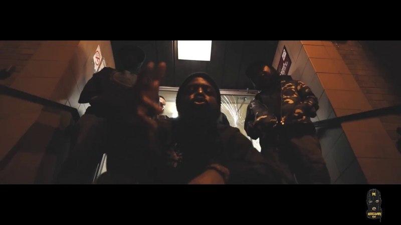 J Scienide Bozack Morris Capeesh aMercenaryFilm
