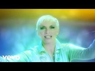 Annie Lennox  Al Green - Put A Little Love In Your Heart (1988)