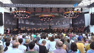 Пять дней – 8 концертов. Фестиваль «Лето. Музыка. Музей» проходит в Новом Иерусалиме