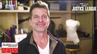 'Justice League': Zack Snyder Reveals the Joker Line Jared Leto Pushed For