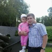 Фотография страницы Артёма Лебедя ВКонтакте