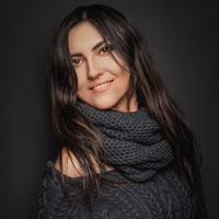 Личная фотография Юлии Черни