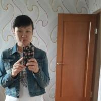 Фотография профиля Молдир Тулемисовой ВКонтакте