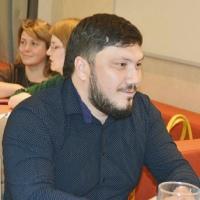 Фотография анкеты Олега Камашева ВКонтакте