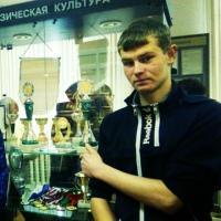 Личная фотография Андрея Богоутинова