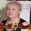 Тамара Касимова (Алиева)