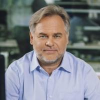 Фотография профиля Евгения Касперского ВКонтакте