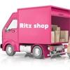 Ritz shop товары для мастеров BEAUTY индустрии