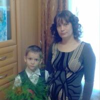 Фотография Ольги Соловьяновой ВКонтакте
