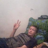 Личная фотография Ромы Назарбекова