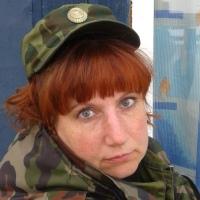 Фотография страницы Зинаиды Кужахметовой ВКонтакте