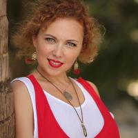 Фотография Юлии Орловой