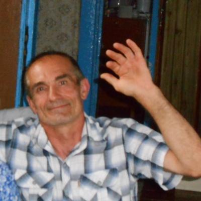 Nikolay Gudyrev, Priozerny