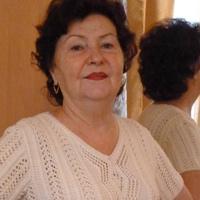 Фотография страницы Ларисы Велигуры ВКонтакте