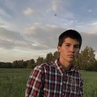 Фотография Рамиля Рахимкулова