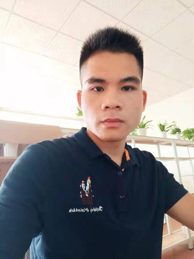 Kane Liang, Zhongshan
