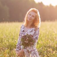 Фотография Кристины Виноградовой ВКонтакте